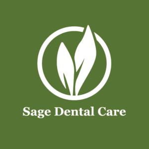 Sage Dental Care Logo