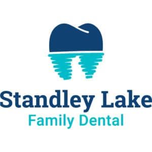 Standley Lake Family Dental Logo